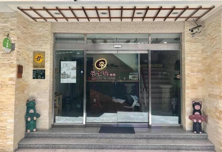 Lai Chi Te Hotel Tainan, Tainan
