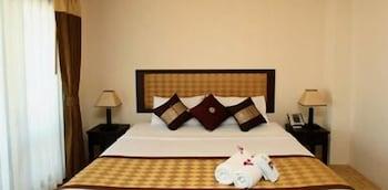 蘇梅島在名精品住宅飯店的相片