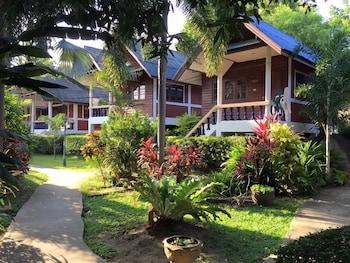 Foto Baanrommai Resort di Koh Samui