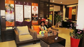Picture of Queen Boutique Hotel in Koh Samui
