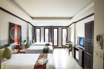 Hình ảnh Queen Boutique Hotel tại Koh Samui