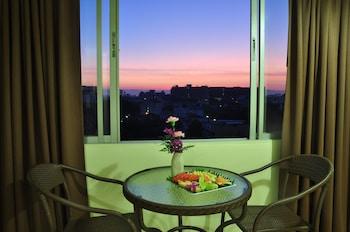 치앙마이의 메이플라워 그란데 호텔 치앙마이 사진