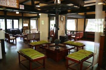 Fotografia hotela (Hina no Yakata Matsunoi) v meste Takayama