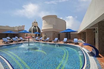 Picture of Royal Rose Hotel in Abu Dhabi