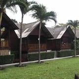 Standard Bungalow with Air Condition - غرفة نزلاء