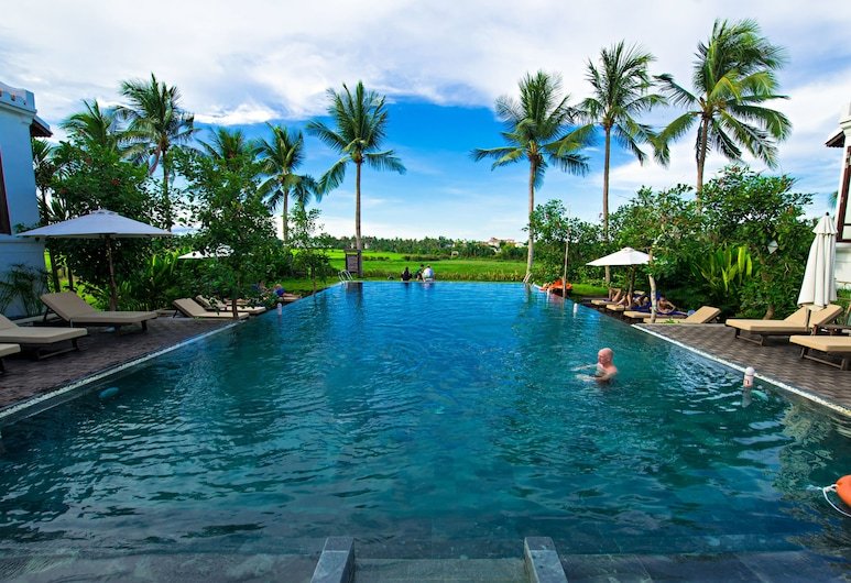 Hoi An Ancient House Village Resort and Spa, Hội An