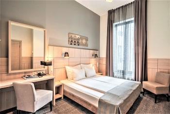 Фото Wellton Centrum Hotel & Spa у місті Рига