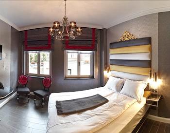 Φωτογραφία του Humboldt1 Palais-Hotel & Bar, Κολωνία