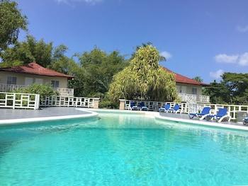 Nuotrauka: Coral Seas Garden Resort, Negrilis (ir apylinkės)