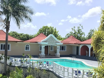 Picture of Coral Seas Garden Resort in Negril