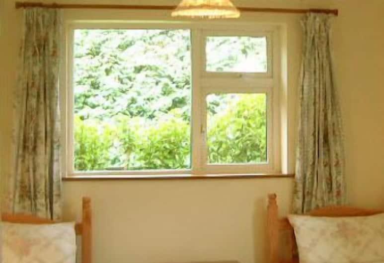 Hazelwood Bed & Breakfast, Killarney, Pokój dwuosobowy, z łazienką, Pokój