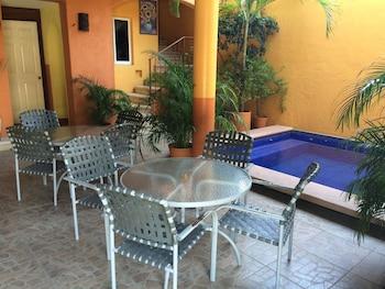 Picture of Hotel Las Salinas in Zihuatanejo