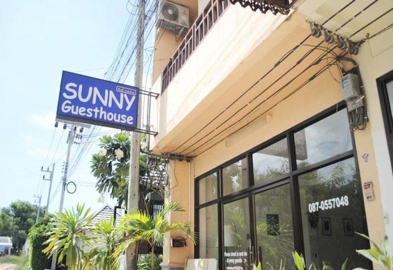 陽光客棧, 蘇梅島