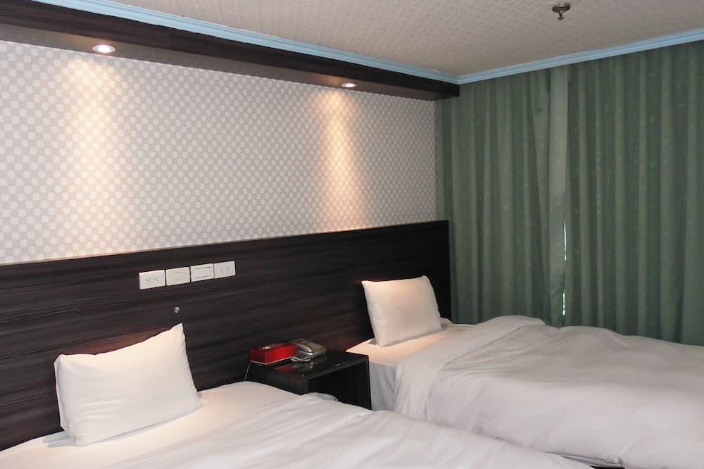 Dvojlôžková izba s oddelenými lôžkami - Hosťovská izba