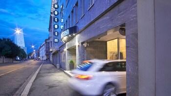 Bild vom Hotel Wettstein Basel (und Umgebung)