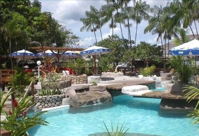 Beira Rio Hotel, Belem, Outdoor Pool