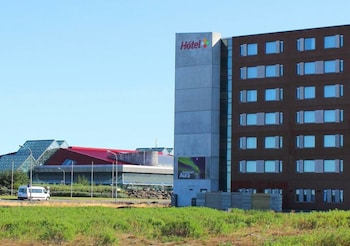 Mynd af Airport Hótel Aurora Star í Reykjavík