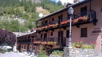 Picture of Locanda La Brenva in Courmayeur