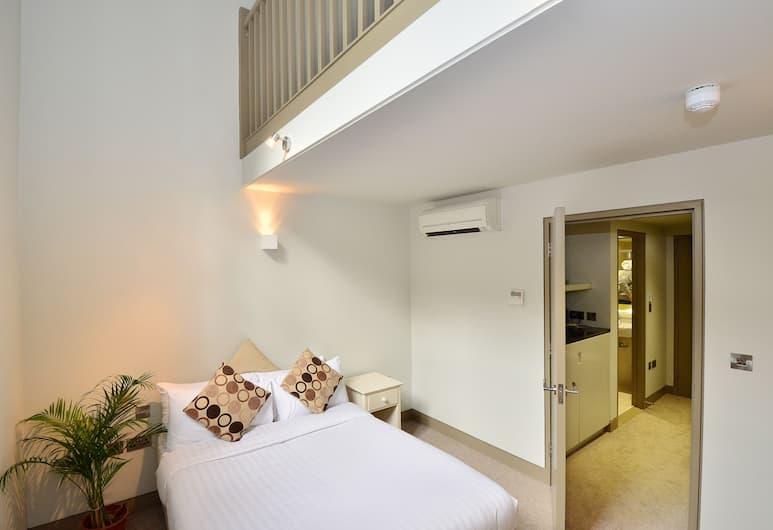 So Arch Aparthotel, London, Duplex, Room