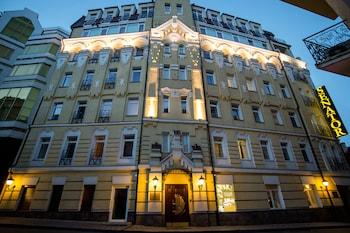 基輔參議員梅丹酒店的圖片