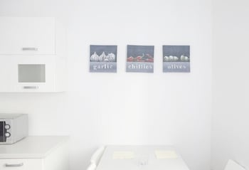 Poznan bölgesindeki Apartament Orient resmi