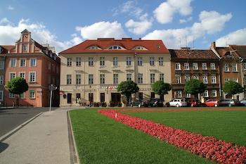 Picture of Hotel Kolegiacki in Poznan