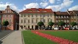Hotel , Poznan