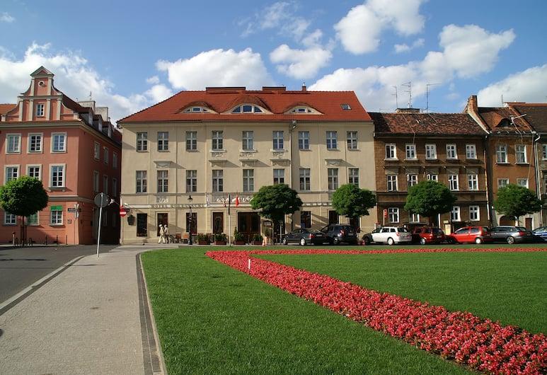 Hotel Kolegiacki, Poznan