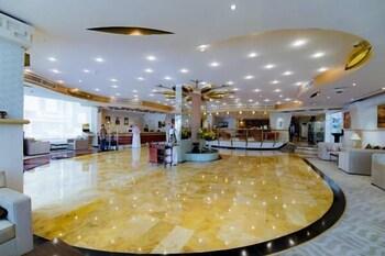 Bild vom Boudl Khurais in Riad