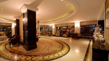 Bild vom Boudl Al Wurood in Riad