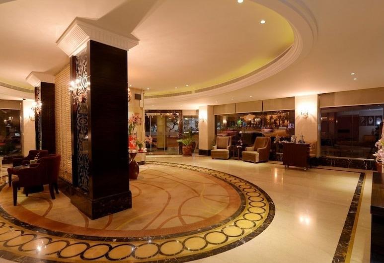Boudl Al Wurood, Riad