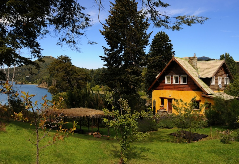 Los Juncos-Patagonian Lake House, San Carlos de Bariloche
