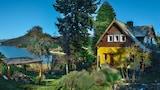 Foto di Los Juncos-Patagonian Lake House a Bariloche