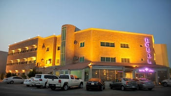Naktsmītnes Boudl Al Corniche attēls vietā Dammāma