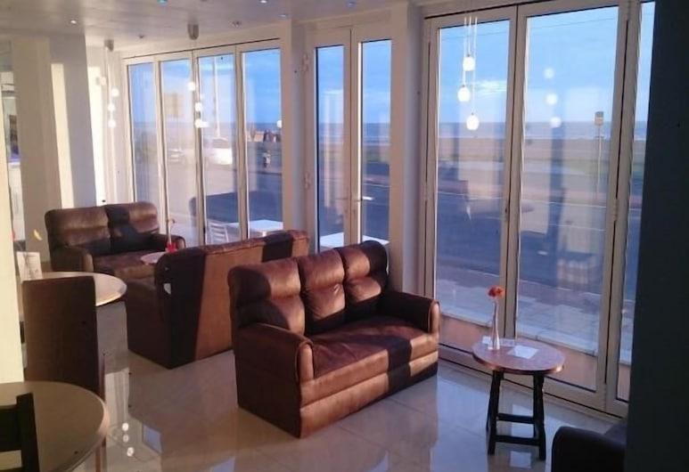 The New Royal Windsor Hotel, Blackpool, Lobby