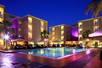 Picture of Boudl Gardenia Resort in Al Khobar