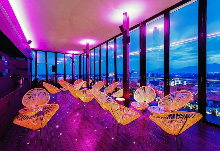 MÙ Hotel, Ipoh, Bar Hotel