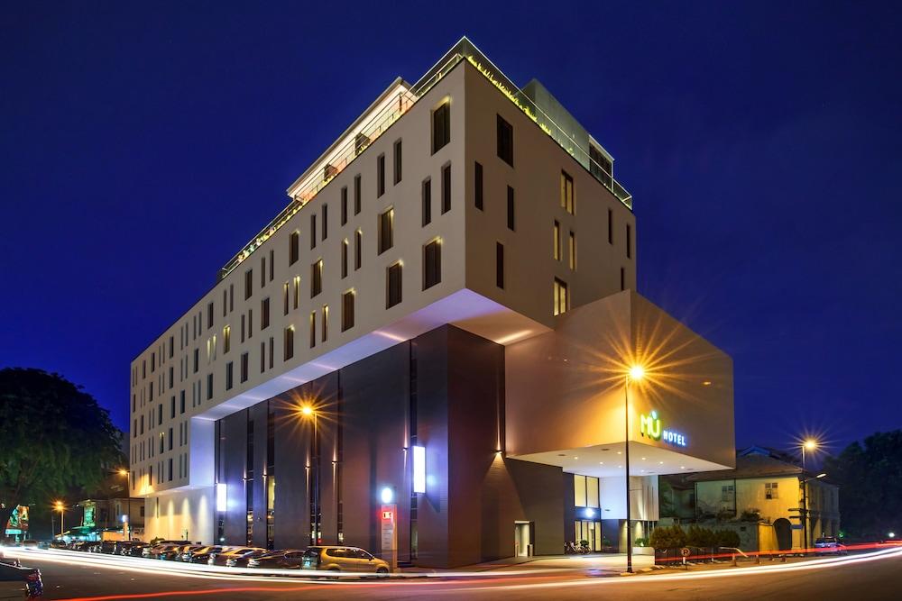 MÙ Hotel, Ipoh