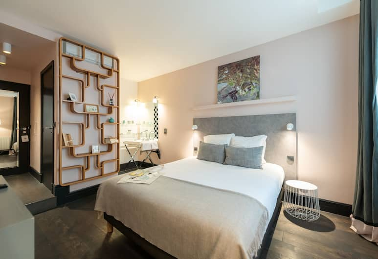 1er Etage Marais, Paris, Superior Double Room, Guest Room