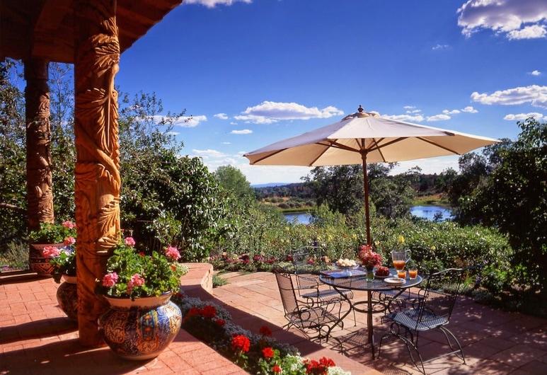 Blue Lake Ranch, Durango