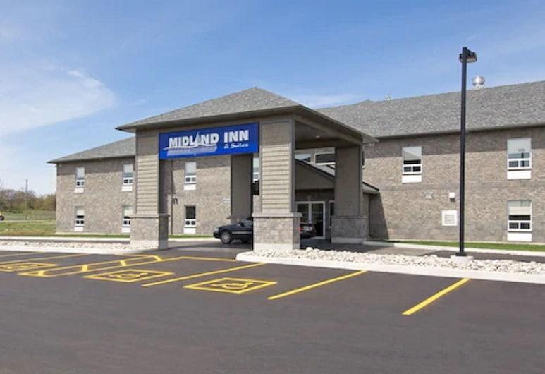 Midland Inn & Suites, Midland
