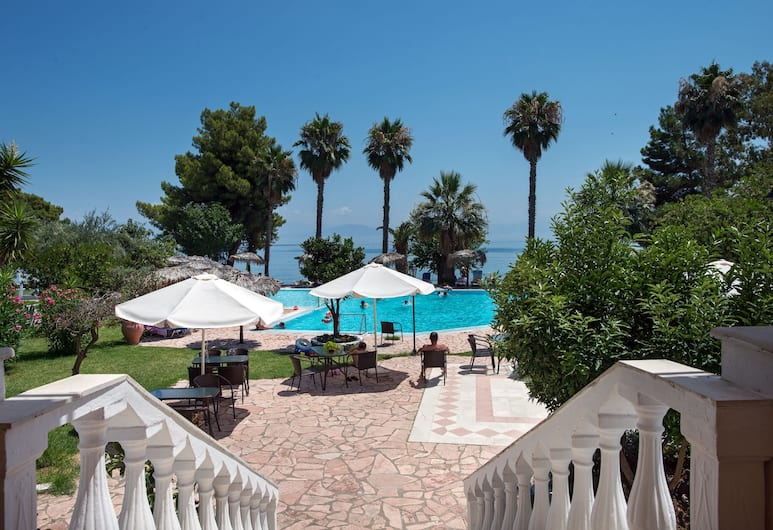 Corfu Senses Resort, Kérkyra