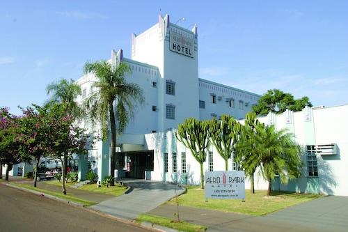 艾婁公寓式飯店/
