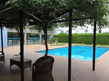 Picture of Aero Park Hotel in Londrina