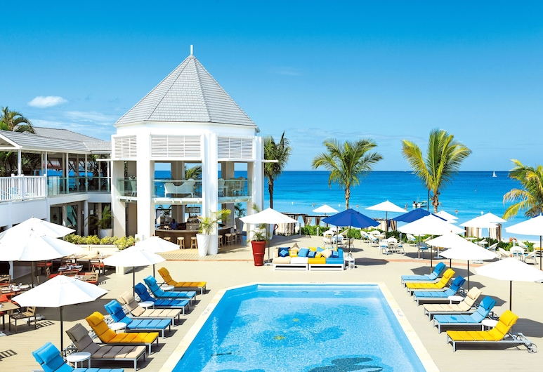 Azul Beach Resort Negril, Gourmet All Inclusive by Karisma, Negril, Outdoor Pool