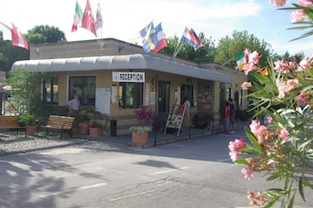 Picture of Camping Village Torre Pendente in Pisa