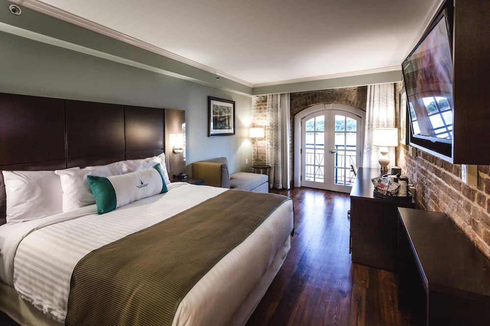 Zimmer, 2Queen-Betten - Zimmer