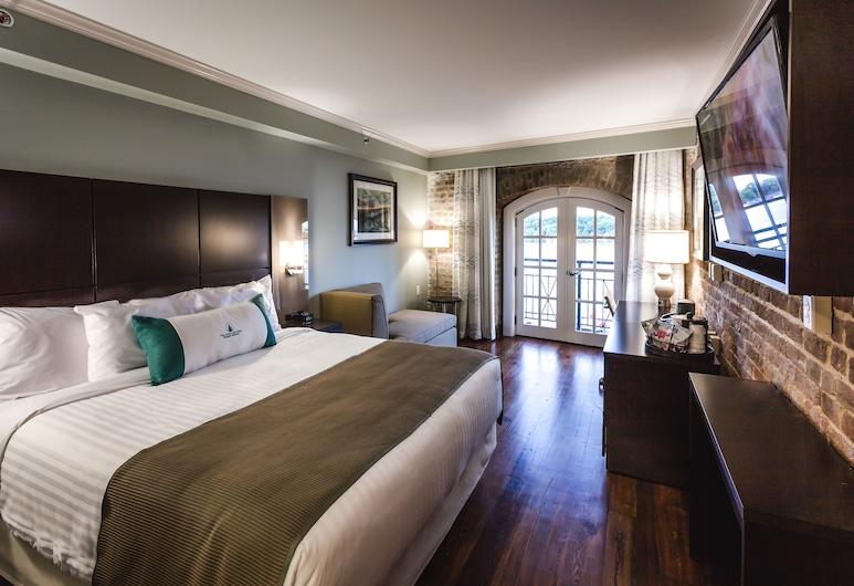 卡騰賽歐酒店 - Tapestry Collection by Hilton™, 薩凡納, 客房, 2 張加大雙人床, 客房