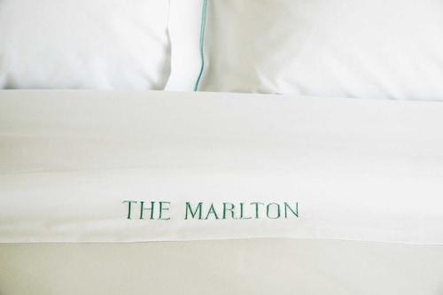 โรงแรมเดอะมาร์ลตัน/