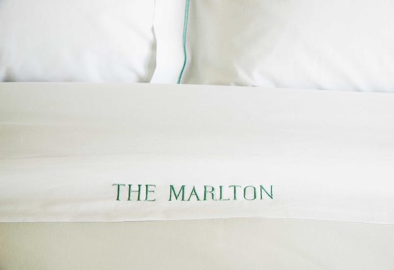 The Marlton Hotel, Nova York, Estúdio (Petite Queen ), Quarto